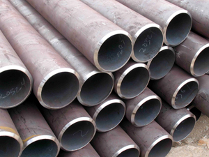 Steel pipe schedule 80