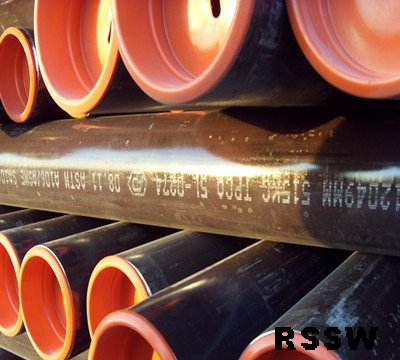 Seamless-Carbon-Steel-Pipe-Hot-Rolled-CS-Steel-Tube-A106-GR-B