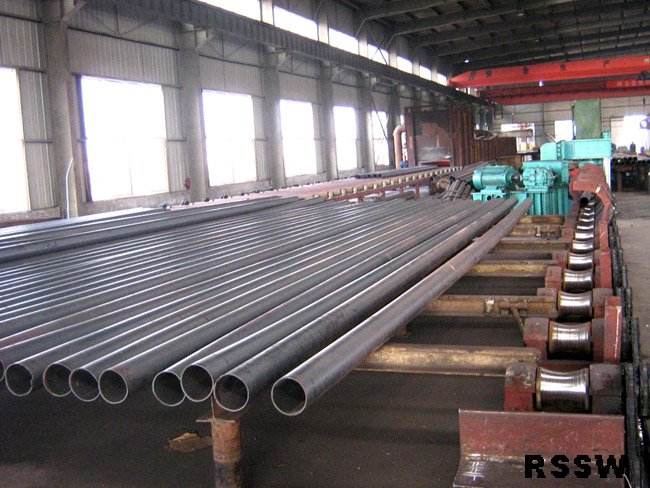 Api_5l_Erw_Carbon_Steel_Pipe