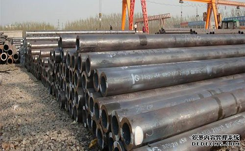 15CrMoG alloy steel pipe