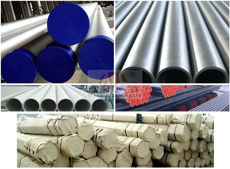seamless stainless steel pipe(1)