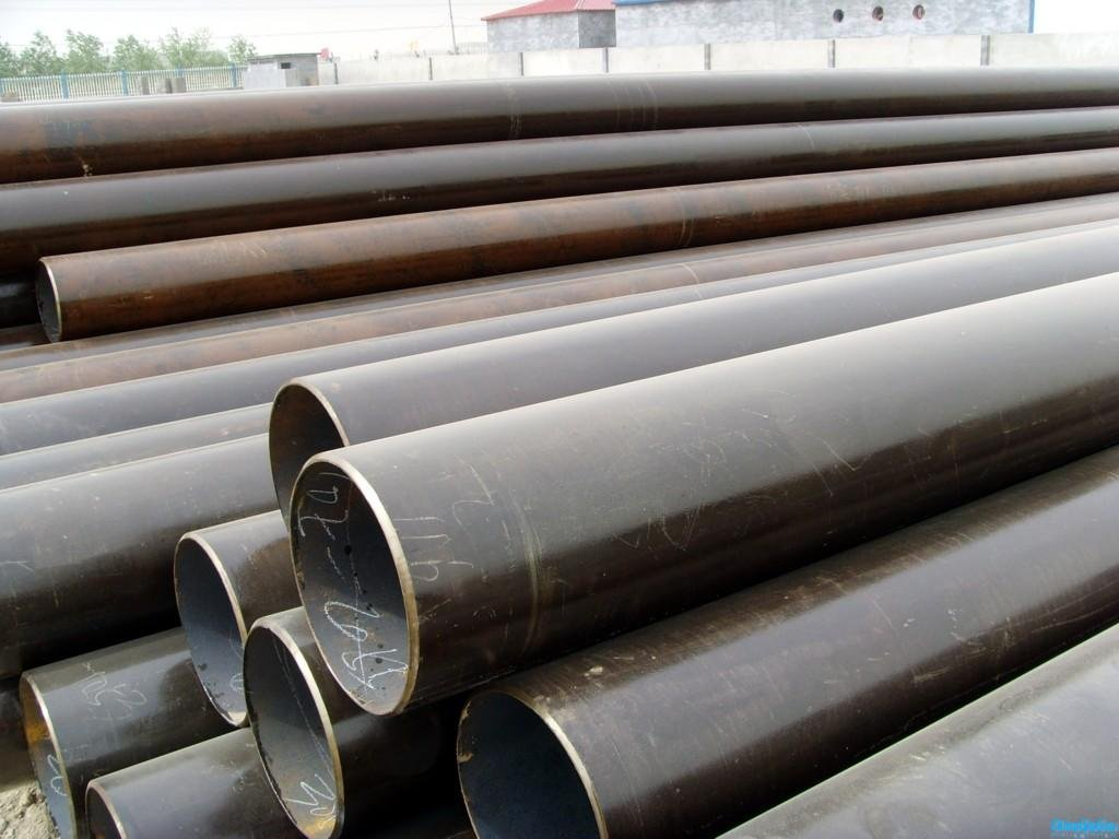 A199 T11 alloy steel tube