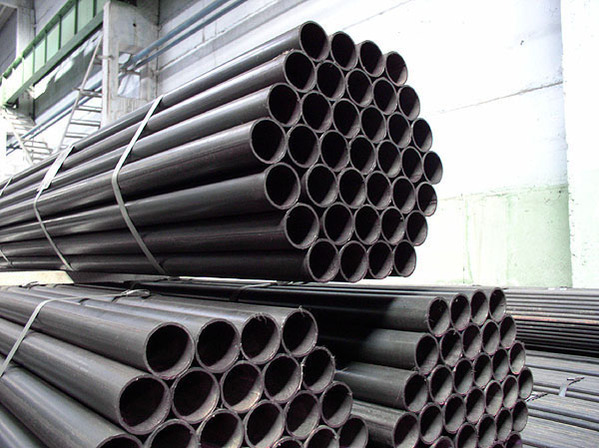 Round Welded Pipe