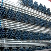 Q235-Hot-Dipped-Galvanized-Steel-Pipe