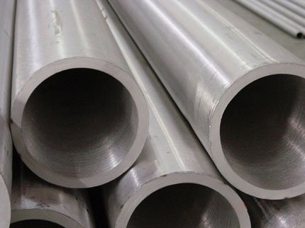 Seamless Boiler Tubes High Pressure Boiler Tube