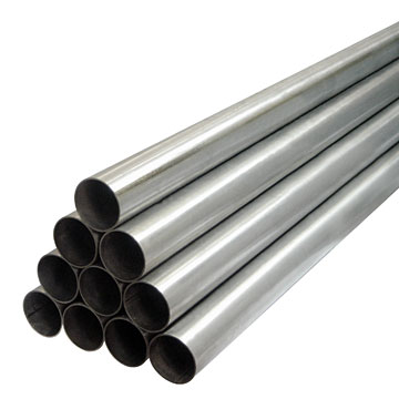 GRADE 201 STAINLESS STEEL TUBE