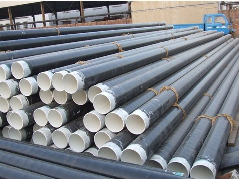 PE-Coated-Steel-Pipe