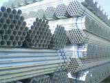 Galvanized-Round-Steel-Pipe