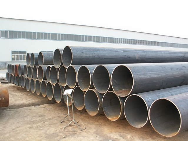High-Pressure-Seamless-Pipe