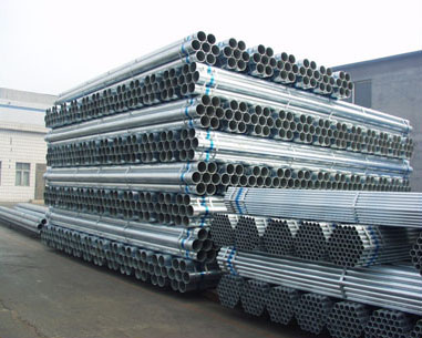 40-Mm-Hot-Galvanized-Steel-Pipe