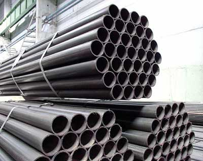 Carbon Seamless Steel Piping