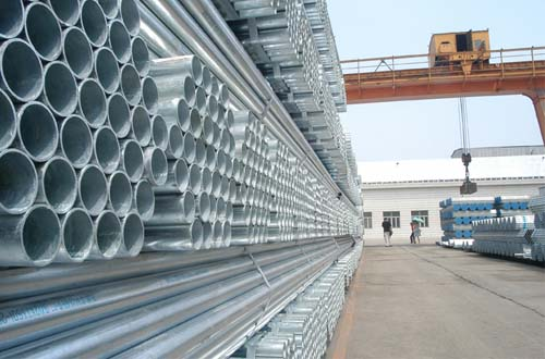 Galvanized pipe weight formula_CHN Steel pipe & tube Co ,Ltd