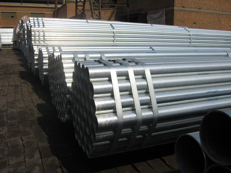 astm a120 Seamless pipe