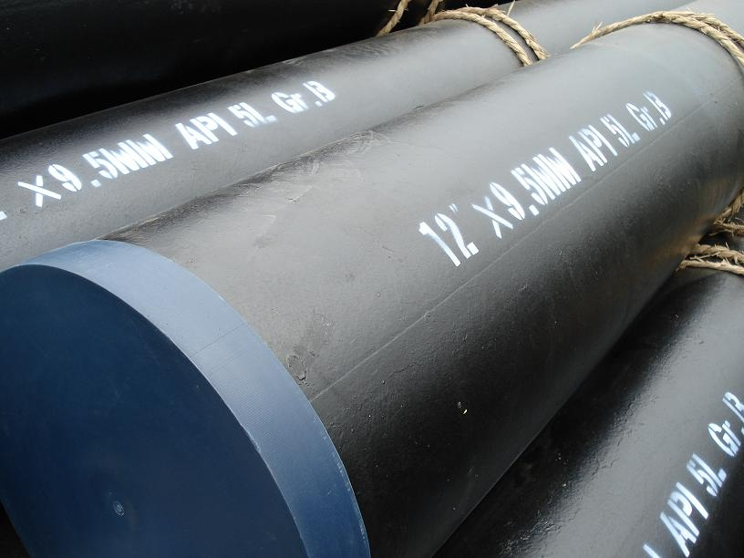 1 1/2 inch sch40 corrugated galvanized steel pipe