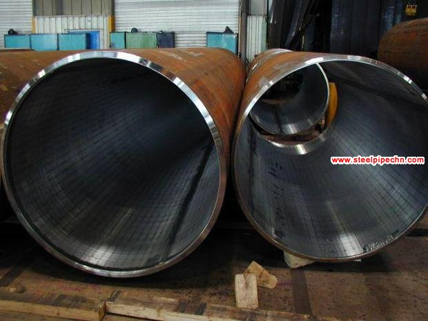 ASTM A53 WELDED PIPE
