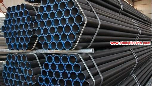 KS D3507 Carbon Steel Pipe