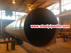 ASTM A252 pipe
