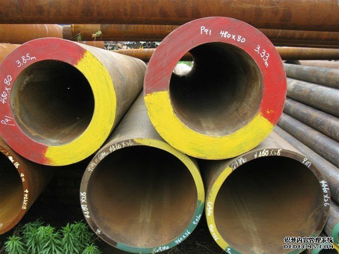 ASTM A335 Low alloy pipe,A335 P11 pipe, A335 WP11 pipe, A335 F11 pipe
