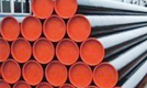 API 5L pipe (Seamless pipe)
