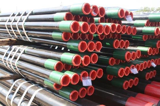 Steel Casing Pipes : Casing pipe petroleum chn steel
